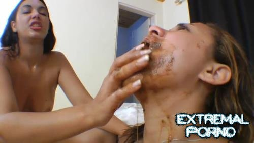 Scat Swallow - Real Fear In Real Time Vol 1 (SG-Video ...