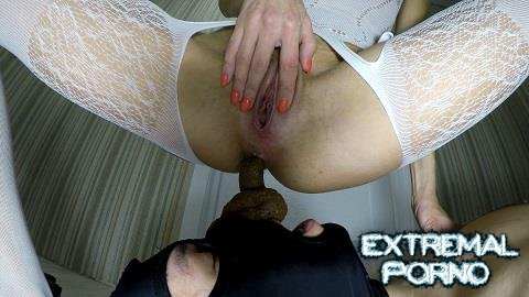 Mistress Emily - You Need to Swallow My SHIT (ScatShop)