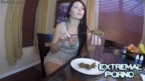 Poo Alexa - With Icing On Top (Booty mature have very big shit) (PooAlexa)