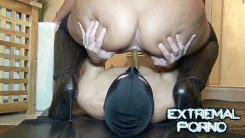 RosellaExtrem - Slave mouth full of shit and piss (ScatShop)
